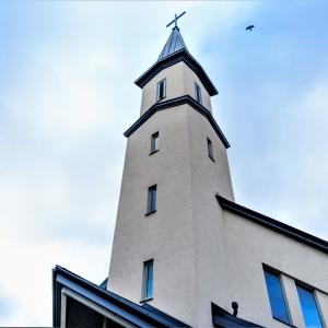 Kauguru katoļu baznīca