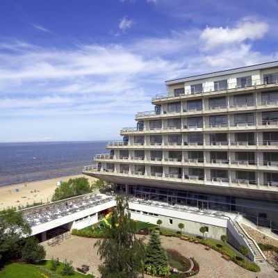 Курортные гостиницы
