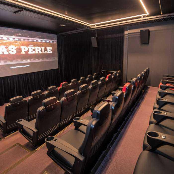 Star Cinema Jūrmala