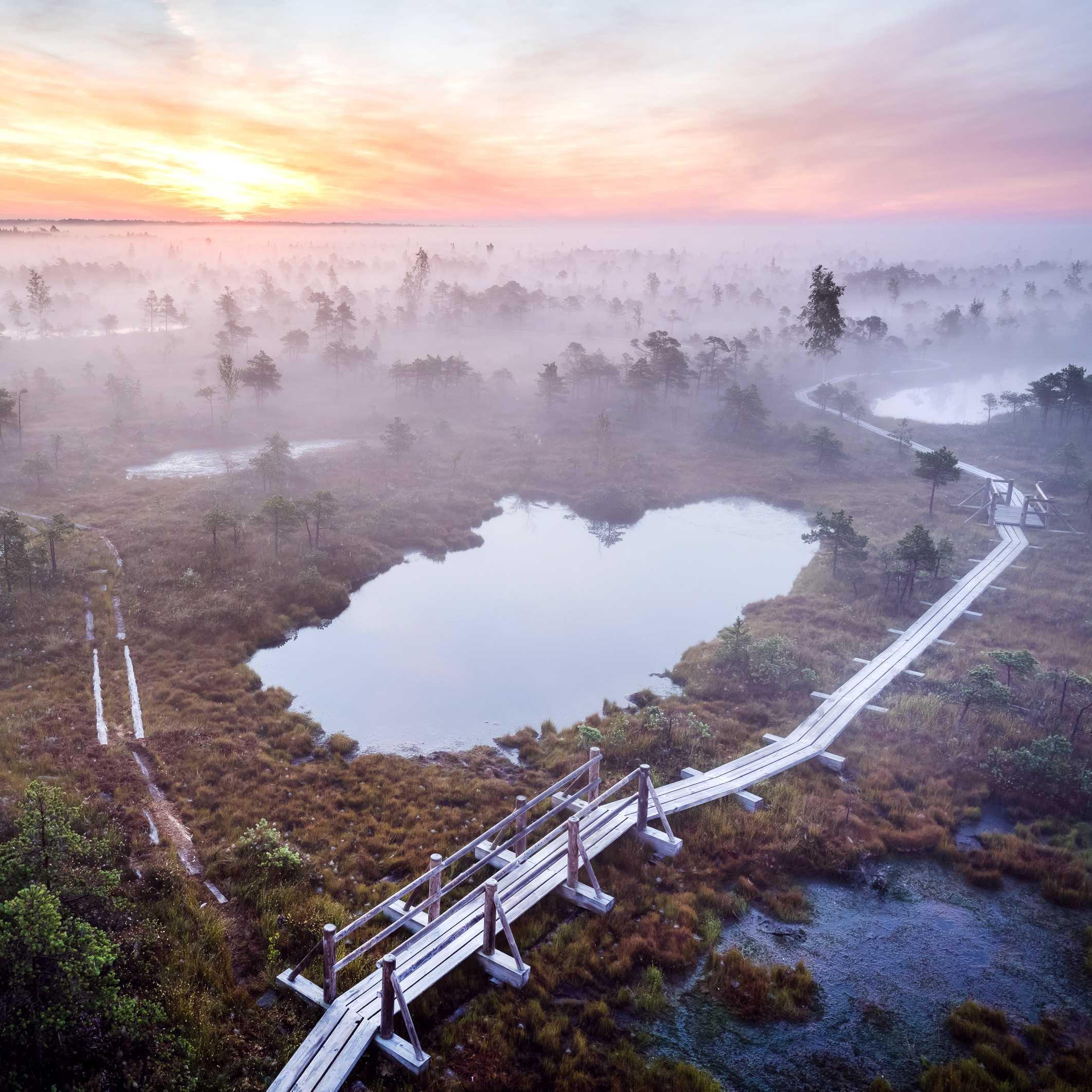 Ķemeru nacionālais parks