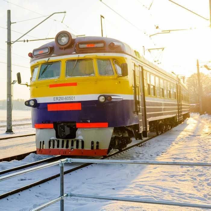 Ar vilcienu