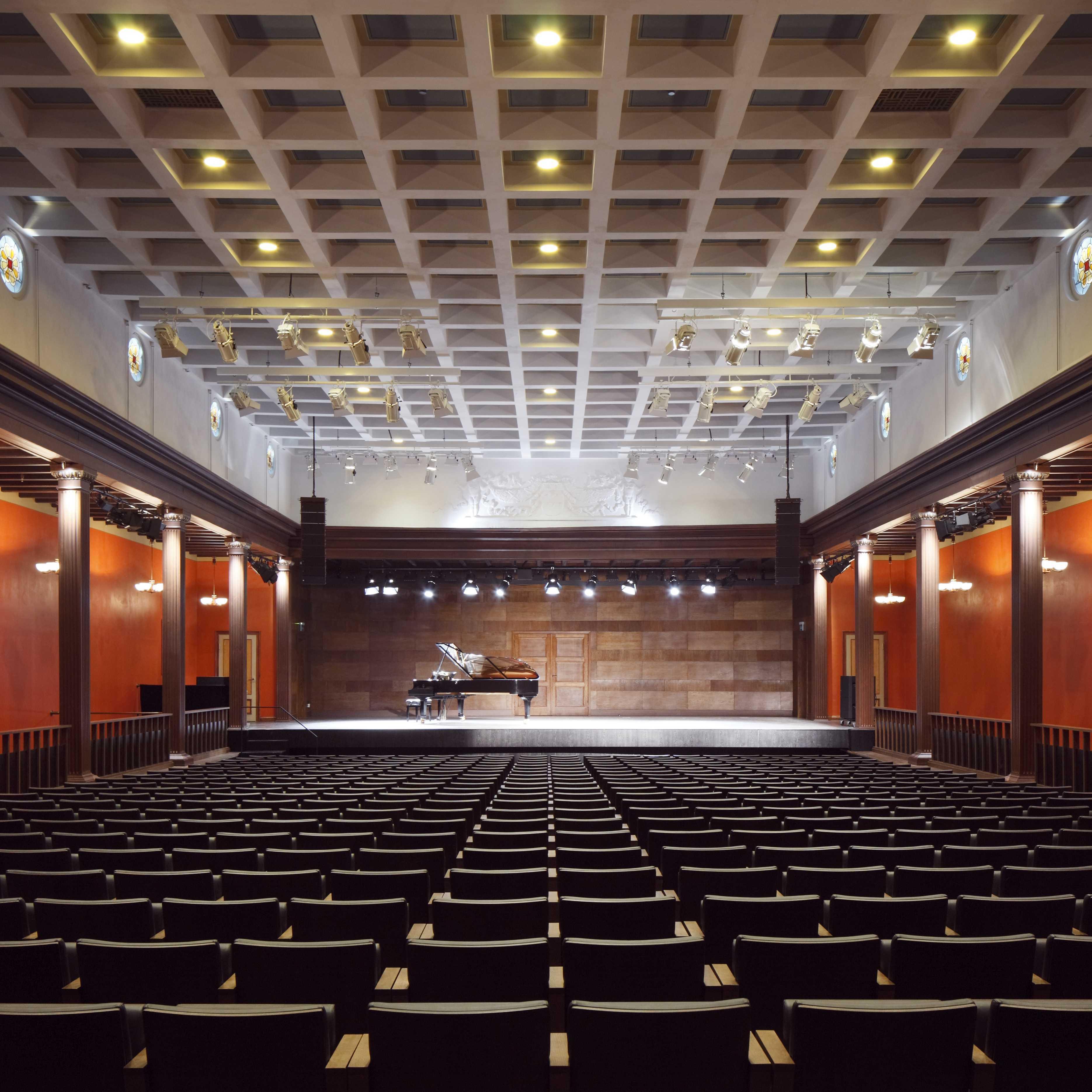 Meeting venues