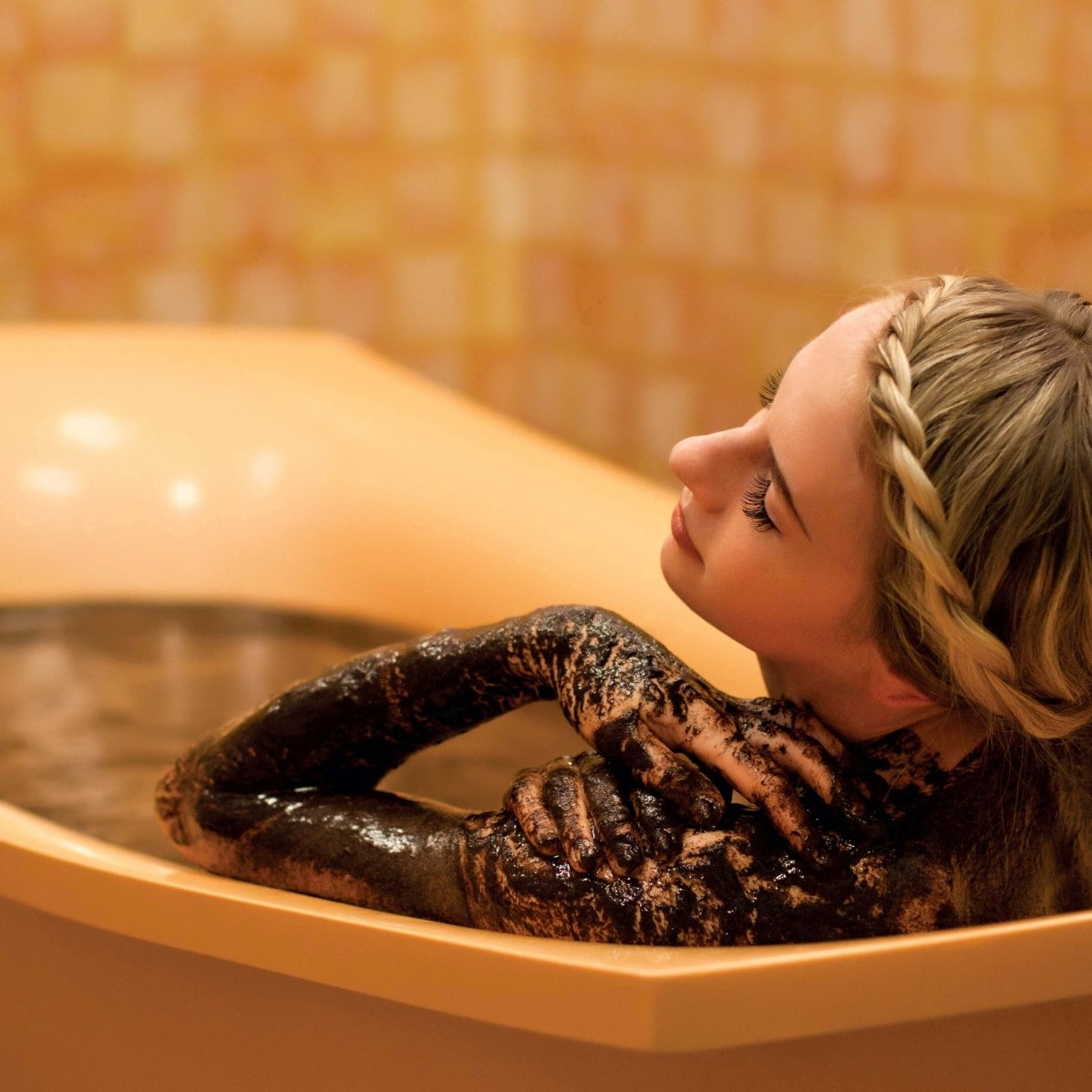 Rehabilitation and resort treatment