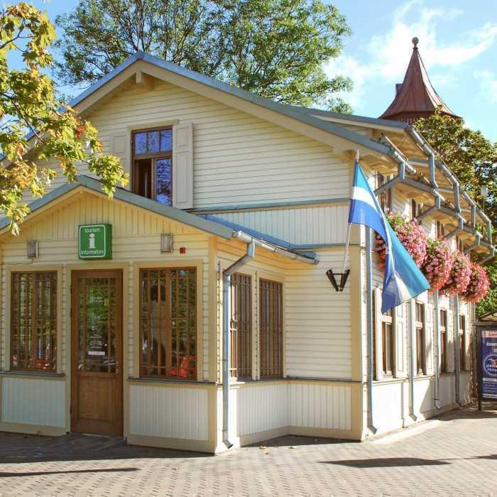 Юрмальский туристический информационный центр