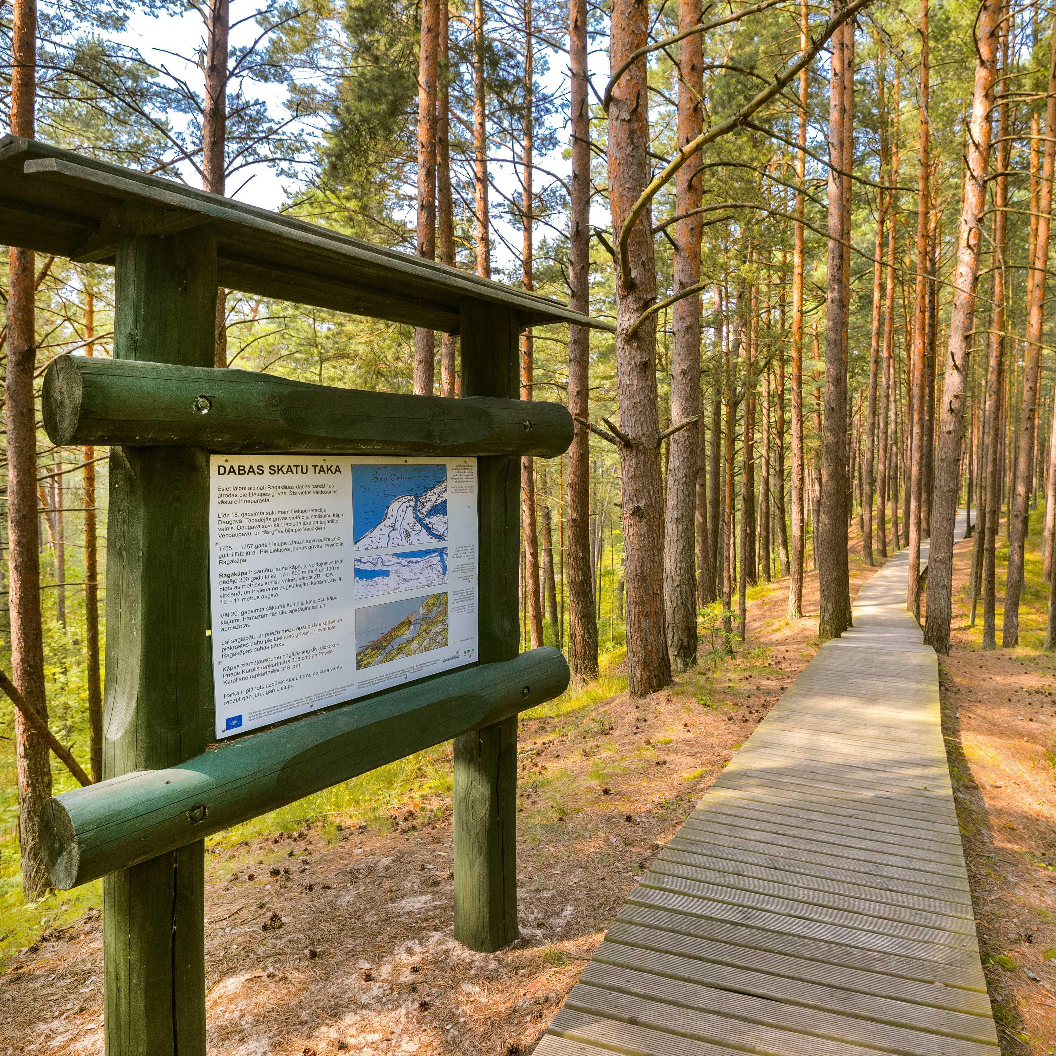 Ragakāpa looduspark