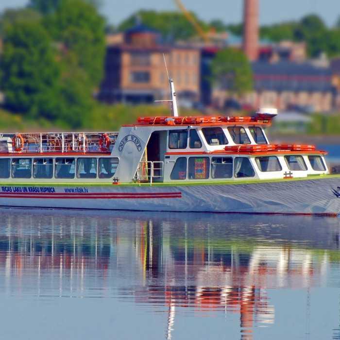 Laevaga