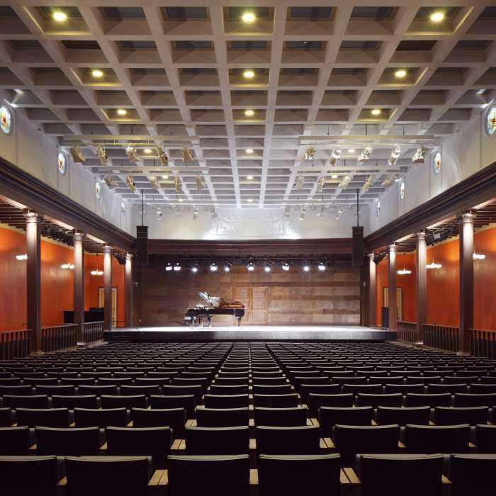 Место проведения конференции
