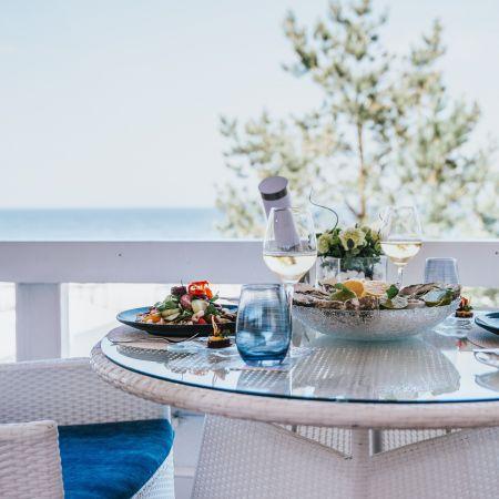 Restorāni ar terasi