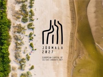 Jūrmala will apply for the title of the European Capital of Culture 2027