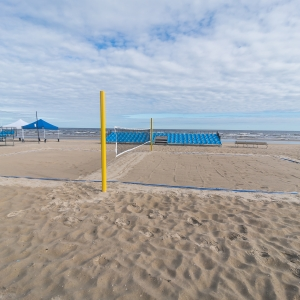Jūrmalas pludmales centrs