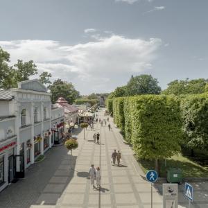 Jomas gatvė