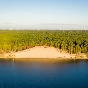 Den vita sanddynen