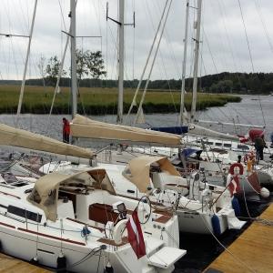 Autorité portuaire de Jūrmala
