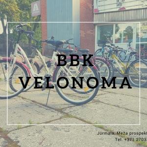 BBK Velo