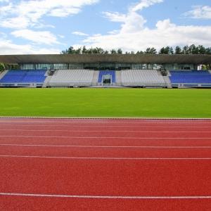 """Jūrmalos miesto stadionas """"Sloka"""""""