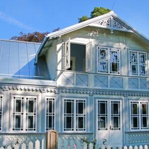 Rainio ir Aspazijos vasaros namai