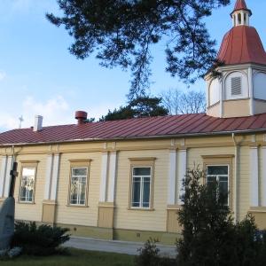 Majori Jumalaema Puhta Südame roomakatoliku kirik