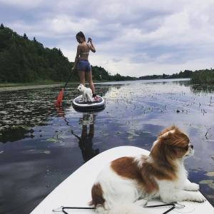 Jurmala waterski & wakeboard park