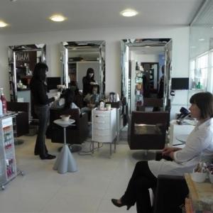 "Beauty and hair salon ""Maija"""