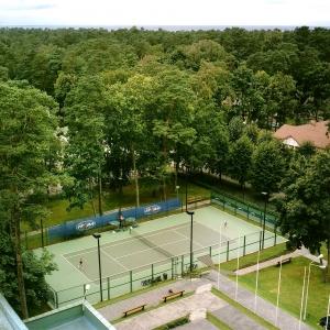 """Nacionālais tenisa centrs """"Lielupe"""""""