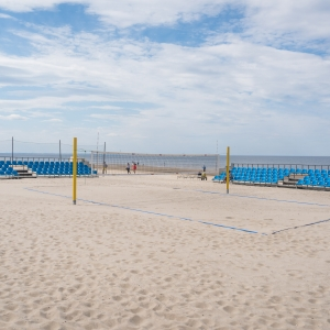 Jūrmala Beach Centre
