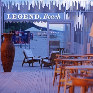 Legend Beach