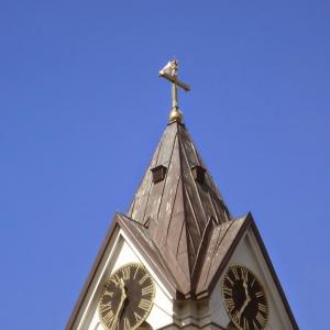 Slokas evanģēliski luteriskā baznīca