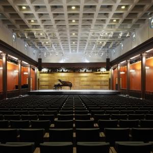 Dzintarin konserttitalo