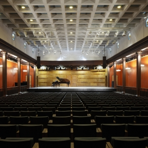 Dzintaru koncertzāle
