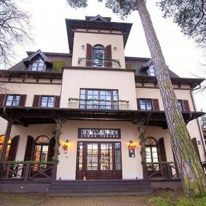 Villa Jūrmala