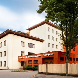 Jūrmalos ligoninė