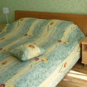 Melluži Apartment House