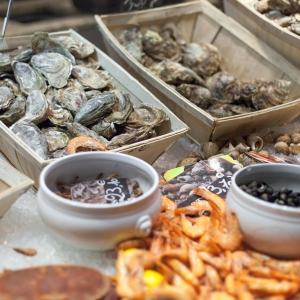 Seafood & Oyster Terrace