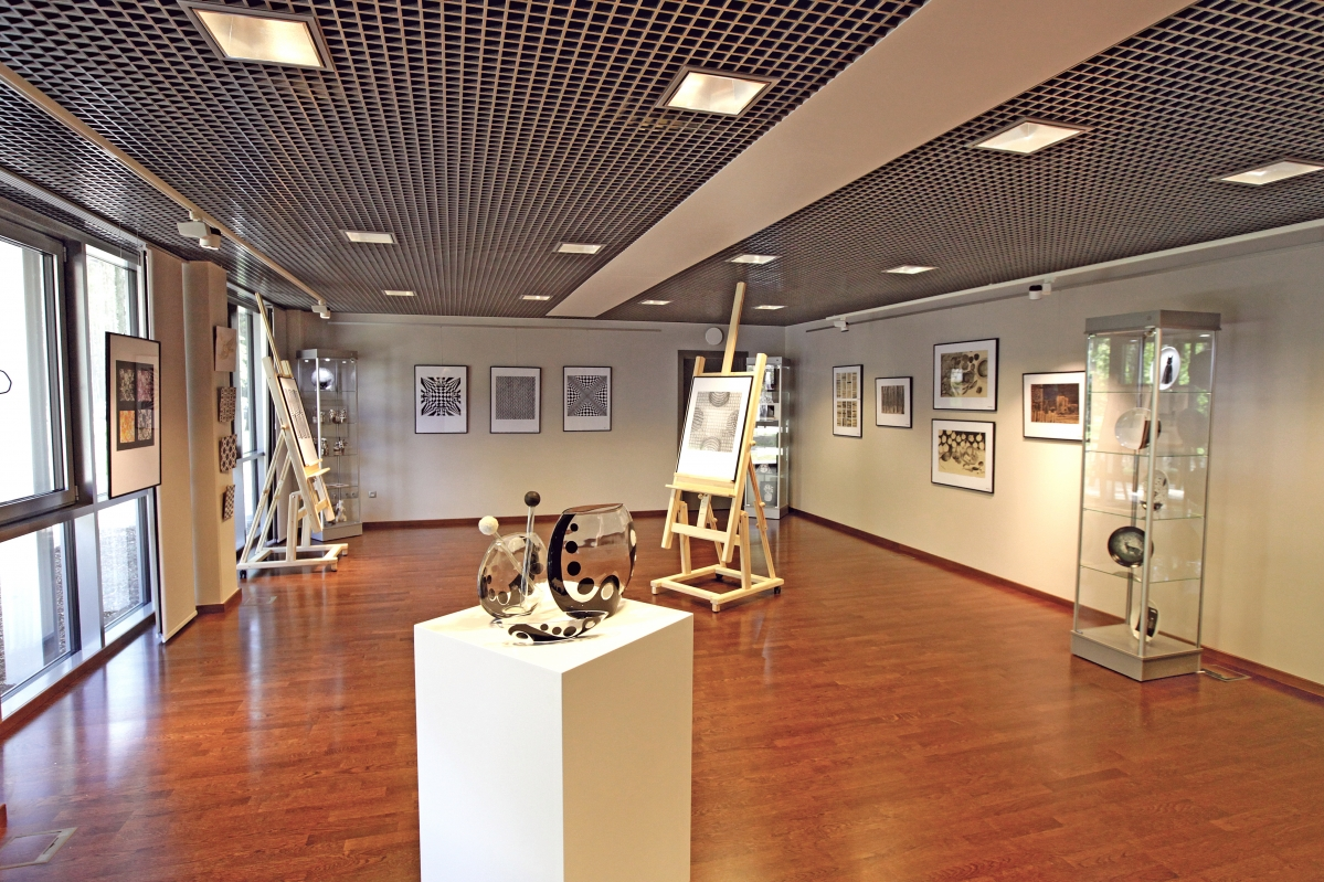 Jūrmala Art School Exhibition Hall Jūrmala Tourism