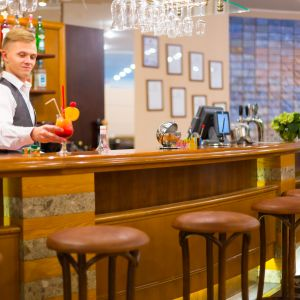 Daina Jūrmala Beach Hotel & SPA