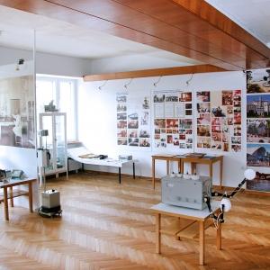 Museum of resort history