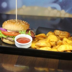 Burger Studio Jūrmala
