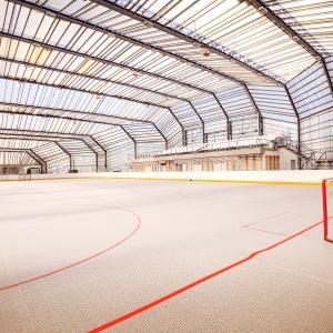 Sporthalle Majori
