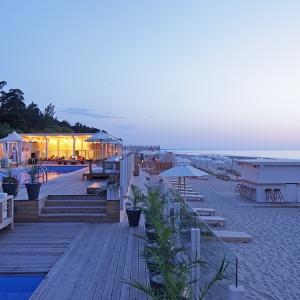 Legend Beach