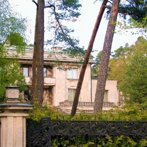 Emilijos Benjamin namas
