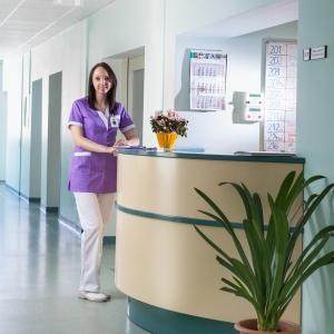 Jūrmalan sairaala