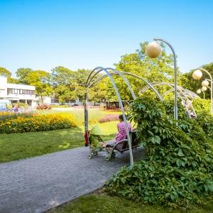 Horna dārzs