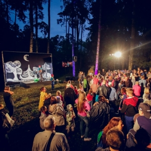 "Jūrmala invites to biggest night expedition for children ""Don't tell tales"""