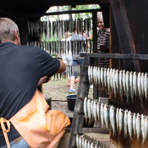 Open Air Museum invites to Fish days!