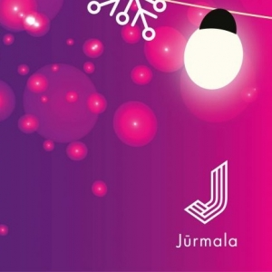 Park of Light to be opened in Jūrmala!