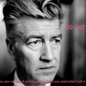 Interactive lecture with legendary movie director David Lynch