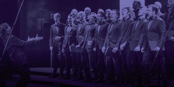 Baltijas jūras koru konkurss pulcē korus no Indonēzijas līdz Baltijas valstīm