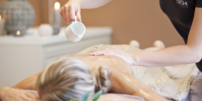 The most popular SPA & wellness procedures this winter